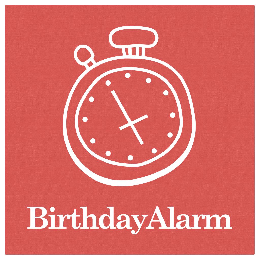 Birthdayalarm free reminder service m4hsunfo
