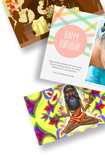 Birthday alarm greeting cards and reminders bookmarktalkfo Choice Image